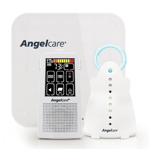 Angelcare Συσκευή Ανίχνευσης Αναπνοής & Ενδοεπικοινωνία AC701