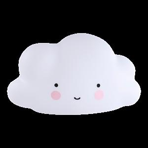 Εικόνα της Φωτάκι Νυκτός Mini Cloud Light