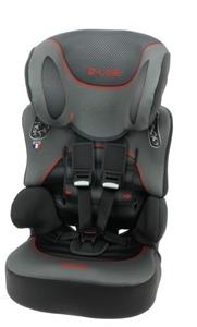 Εικόνα της Nania Παιδικό Κάθισμα Αυτοκινήτου Beline SP RED 9-36 kg.
