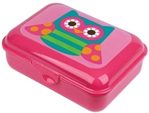 Εικόνα της Stephen Joseph Snack Box Owl