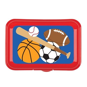 Picture of Stephen Joseph Snack Box Sports