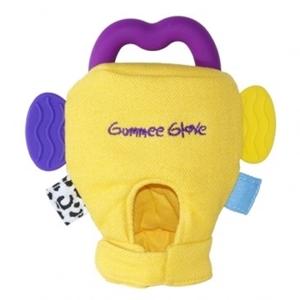 Εικόνα της Gummee Glove Γάντι οδοντοφυίας