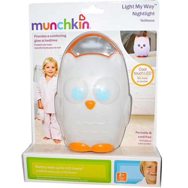 Picture of Munchkin Light My Way Φωτάκι Νυκτός