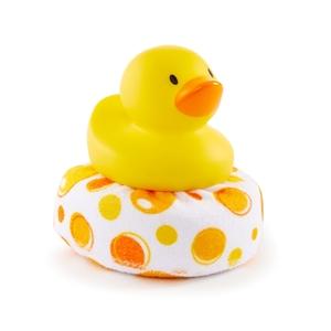 Εικόνα της Munchkin Σφουγγάρι Duck Duck Clean