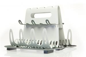 Picture of Prince LionHeart Στεγνωτήριο Μπιμπερό Deluxe Drying Station