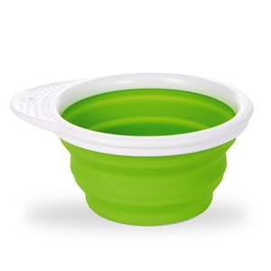 Picture of Munchkin Μπωλάκι Σιλικόνης Go Bowl