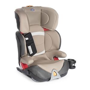 Εικόνα της Chicco Κάθισμα Αυτοκινήτου Oasys 2-3 FixPlus EVO, 15-36kg. SandShell