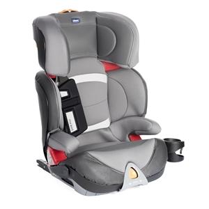 Picture of Chicco Κάθισμα Αυτοκινήτου Oasys 2-3 FixPlus EVO, 15-36kg. Elegance