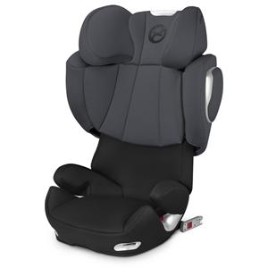 Εικόνα της Cybex Παιδικό Κάθισμα Solution Q2 Fix 15-36kg. Phantom Grey