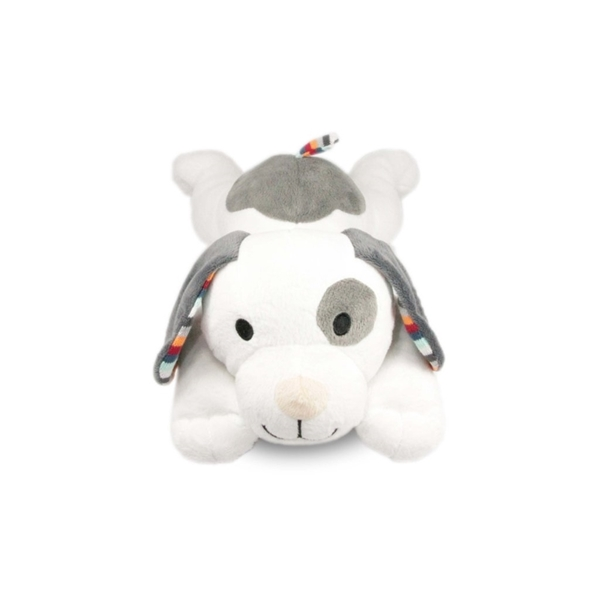 Picture of Zazu σκυλάκι λούτρινο Dex με συσκευή Λευκών Ήχων