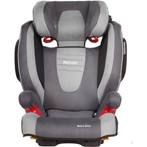 Εικόνα της Recaro Παιδικό Κάθισμα Αυτοκινήτου Monza Nova 2 SeatFix, Shadow
