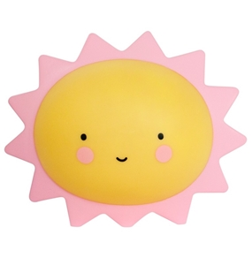 Picture of Φωτάκι Νυκτός Mini Sun Light
