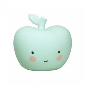 Εικόνα της Φωτάκι Νυκτός Mini Apple Light: Mint