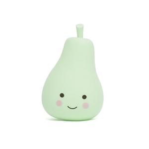Picture of Φωτάκι Νυκτός Mini Pear Light: Mint