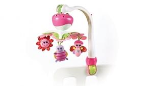Εικόνα της Tiny Love™ Μουσικό κρεμαστό Tiny Princess Take-Along Mobile