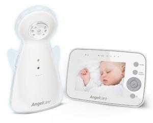Εικόνα της Angelcare AC1320 Ενδοεπικοινωνία με Κάμερα