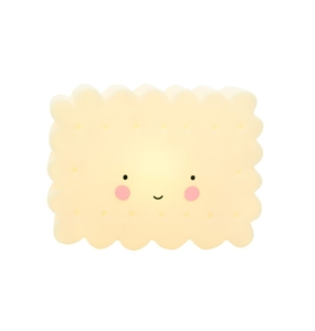 Εικόνα της Mini Cookie Light Φωτιστικό Yellow