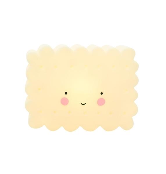 Picture of Mini Cookie Light Φωτιστικό Yellow