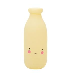 Picture of Φωτάκι Νυκτός Mini Milk Light Yellow