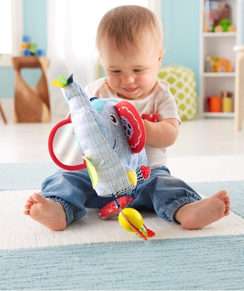 Picture of Fisher Price Μαλακό Ελεφαντάκι #DYF88