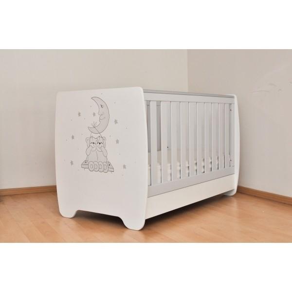 Picture of Babyhood Βρεφικό Δωμάτιο Finn