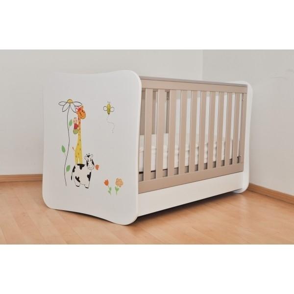 Picture of Babyhood Βρεφικό Δωμάτιο Bee