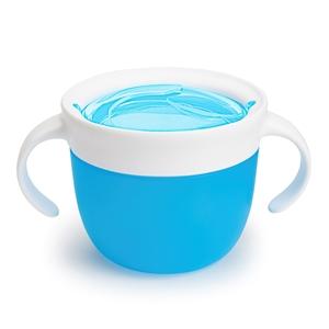 Εικόνα της Munchkin Snack Ποτηράκι - Δοχείο για Σνακ 12m+, Μπλε