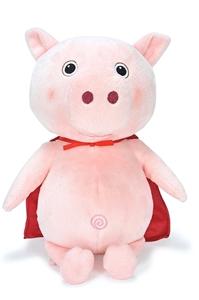 Εικόνα της Little Baby Bum Pig Λούτρινο Μουσικό Παιχνίδι για Εκμάθηση Αγγλικών