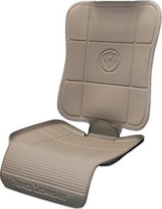 Εικόνα της Prince Lionheart Διπλό Προστατευτικό Καθίσματος Μπεζ