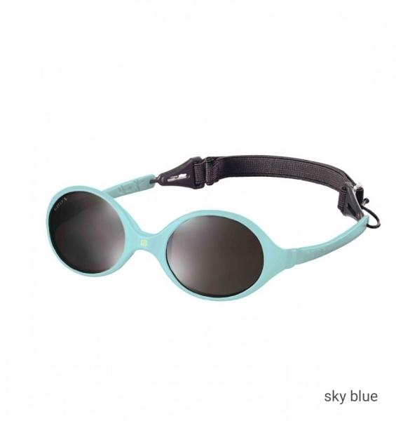 KiETLa Γυαλιά Ηλίου 0-18 Μηνών - Diabola - Ciel