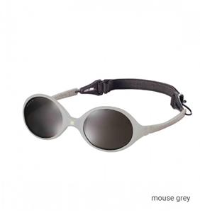 KiETLa Γυαλιά Ηλίου 0-18 Μηνών - Diabola - Light Grey