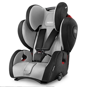 Recaro Young Sport Hero, Graphite 9-36kg.
