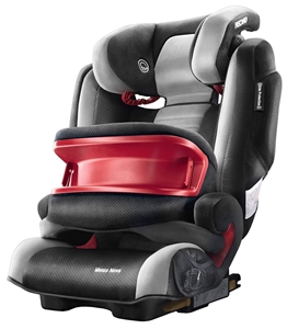 Recaro Κάθισμα Αυτοκινήτου Monza Nova IS, Graphite