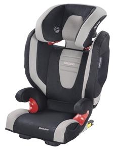 Εικόνα της Recaro Παιδικό Κάθισμα Αυτοκινήτου Monza Nova 2 SeatFix, Graphite