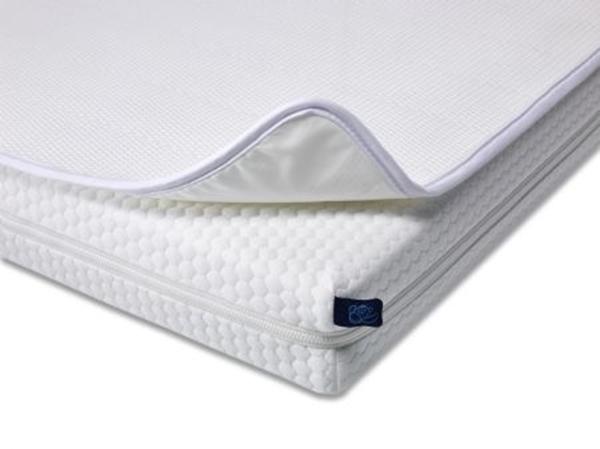 Aerosleep Σετ Με Στρώμα Essential Sleep Safe Essential Pack 70x140 Εκ.