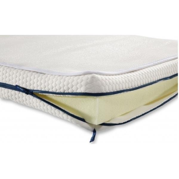 Aerosleep Σετ Με Στρώμα Evolution Sleep Safe Pack 70x140 Εκ.