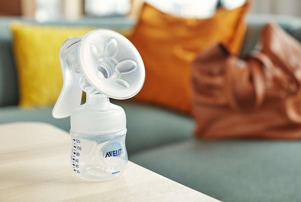 Philips Avent Χειροκίνητο Θήλαστρο - Natural