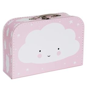Βαλίτσα: Cloud Pink