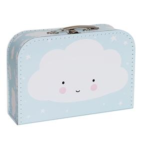 Βαλίτσα: Cloud Blue