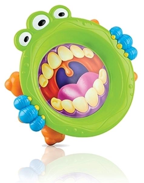 Nuby Πιάτο Monster