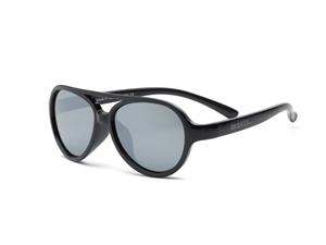 Real Shades Γυαλιά Ηλίου Toddler Sky, 2-4 Ετών, Black