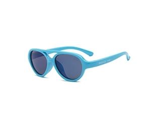 Real Shades Γυαλιά Ηλίου Toddler Sky, 2-4 Ετών, Neon Blue
