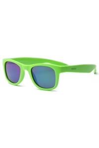 Real Shades Γυαλιά Ηλίου Toddler Surf, 2-4 Ετών, Neon Green