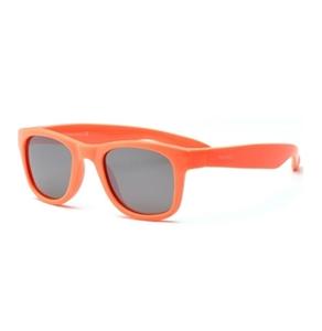 Real Shades Γυαλιά Ηλίου Toddler Surf, 2-4 Ετών, Neon Orange