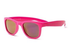 Real Shades Γυαλιά Ηλίου Toddler Surf, 2-4 Ετών, Neon Pink