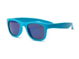 Real Shades Γυαλιά Ηλίου Kid Surf, 4-6 Ετών, Neon Blue