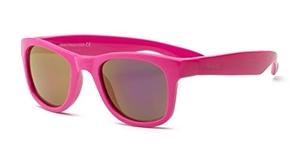 Real Shades Γυαλιά Ηλίου Kid Surf, 4-6 Ετών, Neon Pink