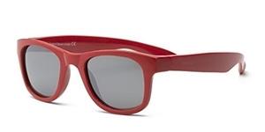 Real Shades Γυαλιά Ηλίου Kid Surf, 4-6 Ετών, Red