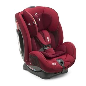 Joie Κάθισμα Αυτοκινήτου Stages, 0-25Kg, Cherry
