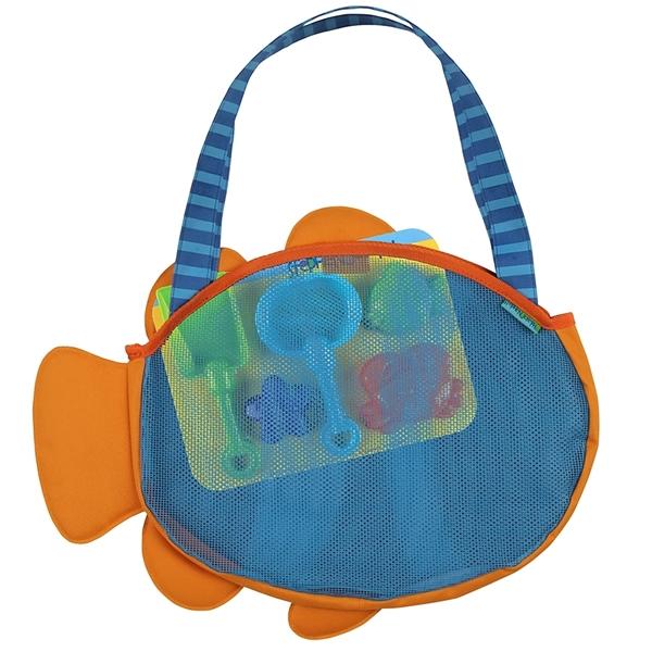 Stephen Joseph Τσαντούλα Παραλίας με Παιχνίδια, Clownfish